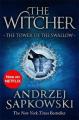 Couverture Sorceleur, tome 6 : La tour de l'hirondelle Editions Orion Books 2020