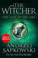 Couverture Sorceleur, tome 7 : La dame du lac Editions Orion Books 2020