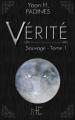 Couverture Vérité, tome 1 : Sauvage Editions Autoédité 2019
