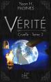 Couverture Vérité, tome 2 : Cruelle Editions Autoédité 2019