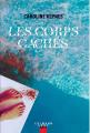 Couverture Les corps cachés Editions Calmann-Lévy 2019