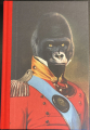 Couverture La Planète des singes Editions Folio Society 2020