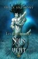 Couverture Les tritons d'Ea, tome 1 : Sous le vent Editions Reines-Beaux 2015
