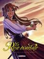 Couverture La rose écarlate, tome 01 : Je savais que je te rencontrerais Editions Delcourt 2006