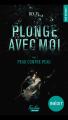 Couverture Plonge avec moi, tome 2 : Peau contre peau Editions Hugo & cie (New romance) 2020
