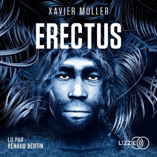 Couverture Erectus