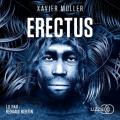 Couverture Erectus Editions Lizzie 2020