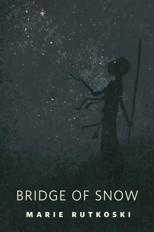 Couverture The Curse, tome 0.5 : Bridge of Snow