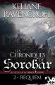 Couverture Les Chroniques de Sorohar : Le cycle de la triade pourpre, tome 2 : Requiem Editions MxM Bookmark 2019