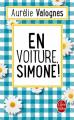 Couverture Nos adorables belles-filles / En voiture, Simone ! Editions Michel Lafon 2016