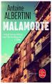Couverture Malamorte  Editions Le Livre de Poche (Policier) 2020