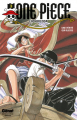 Couverture One Piece, tome 03 : Piété filiale / One Piece, tome 03 : Une vérité qui blesse Editions Glénat 2014