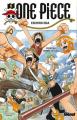 Couverture One Piece, tome 005 : Pour qui sonne le glas Editions Glénat 2014
