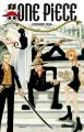 Couverture One Piece, tome 006 : La grande promesse Editions Glénat 2014