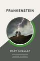 Couverture Frankenstein ou le Prométhée moderne / Frankenstein Editions Amazon (Classics) 2017