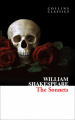 Couverture The Sonnets  Editions HarperCollins 2016
