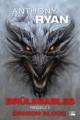 Couverture Brûlesables Editions Bragelonne (Fantasy) 2020