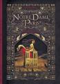Couverture Notre Dame de Paris (Lacombe), tome 2 Editions Soleil 2012
