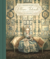 Couverture Marie-Antoinette : Carnet secret d'une reine Editions Soleil 2014