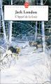 Couverture L'Appel de la forêt / L'Appel sauvage Editions Le Livre de Poche (Classiques de poche) 2000