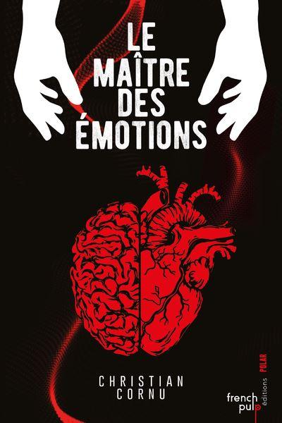 Couverture Le maître des émotions