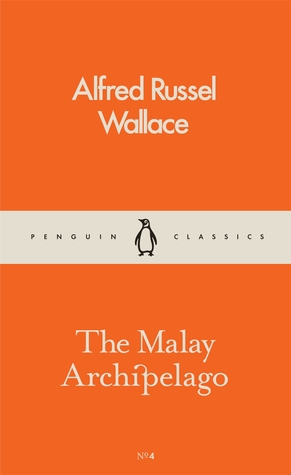 Couverture The Malay Archipelago