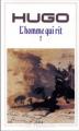 Couverture L'homme qui rit Editions Garnier Flammarion 1993