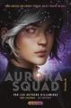 Couverture Aurora Squad, tome 1 Editions Casterman (Jeunesse) 2020