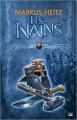 Couverture Les Nains, tome 1 : Le Passage de Pierre Editions Bragelonne 2010