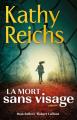 Couverture La Mort sans Visage Editions Robert Laffont 2020