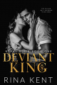 Couverture Royal Elite, Tome 1 : Deviant King Editions Autoédité 2020