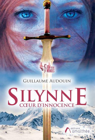 Couverture Silynne, coeur d'innocence