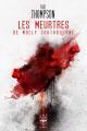 Couverture Les Meurtres de Molly Southbourne Editions Le Bélial' (Une Heure Lumière) 2019