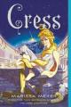 Couverture Chroniques lunaires, tome 3 : Cress Editions Square Fish 2020