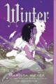 Couverture Chroniques lunaires, tome 4 : Winter Editions Square Fish 2020
