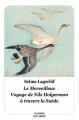 Couverture Le merveilleux voyage de Nils Holgersson à travers la Suède Editions L'École des loisirs (Classiques abrégés) 2020
