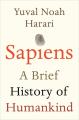 Couverture Sapiens : Une brève histoire de l'humanité Editions Vintage Books 2015