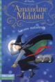 Couverture Amandine Malabul, tome 1 : Sorcière maladroite / Apprentie sorcière Editions Folio  (Cadet - Premiers romans) 2018