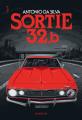 Couverture Sortie 32.b Editions du Rouergue 2019