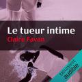 Couverture Le Tueur intime Editions Audible studios 2014