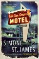 Couverture The sun down motel Editions Berkley Books 2020