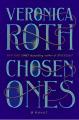 Couverture Chosen Ones Editions Hodder & Stoughton 2020
