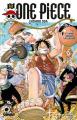 Couverture One Piece, tome 12 : La légende est en marche Editions Glénat 2014