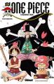 Couverture One Piece, tome 16 : Perpétuation Editions Glénat 2014