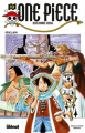 Couverture One Piece, tome 19 : Rébellion Editions Glénat 2014