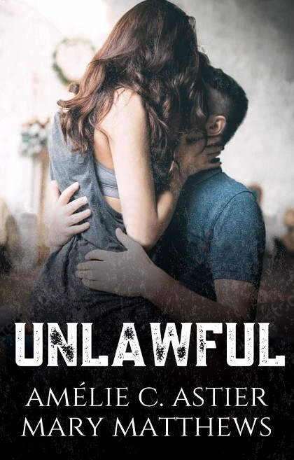 Couverture Unlawful
