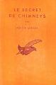 Couverture Le secret de Chimneys Editions du Masque 1959