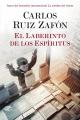 Couverture Le labyrinthe des esprits Editions Vintage Español 2017