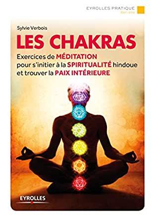 Couverture Les Chakras