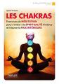 Couverture Les Chakras Editions Eyrolles (Pratique) 2016